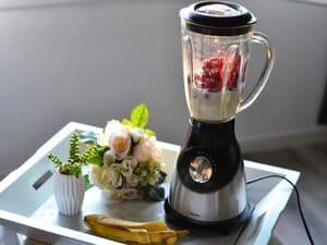 Milk Shake Blender